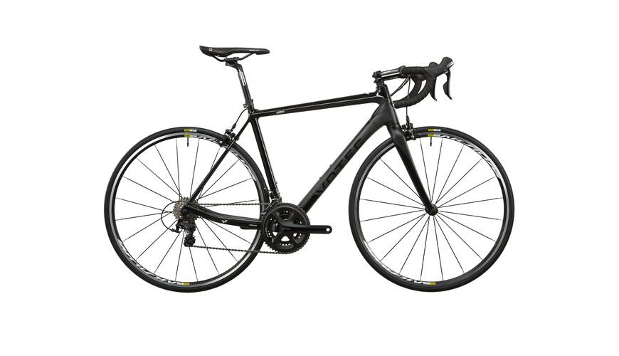 VOTEC VRC - Carbon Rennrad - carbon ud/black glossy